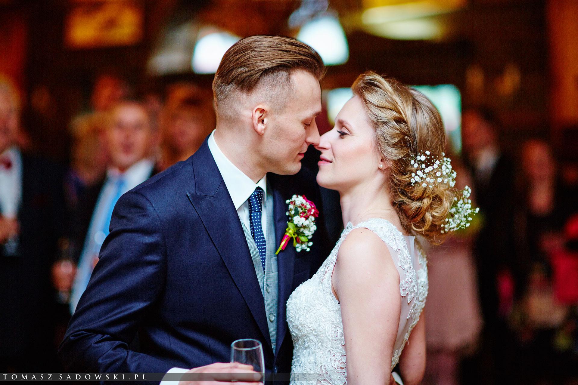 wesele Gościniec Oycowizna